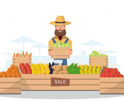 Yashus Agribusiness