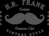 H.R. FRANK AMERICAN CLUB VINTAGE STYLE