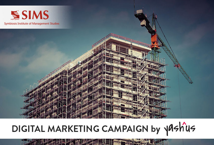 Symbiosis real estate and construction management course