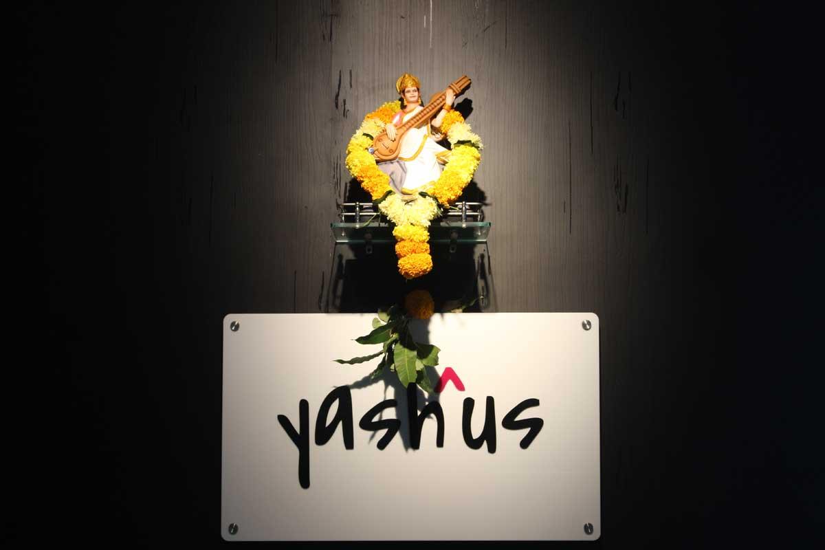 yashus digital