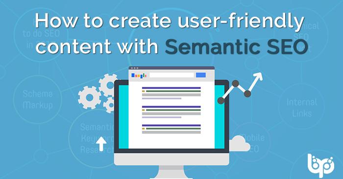Semantic Search Seo