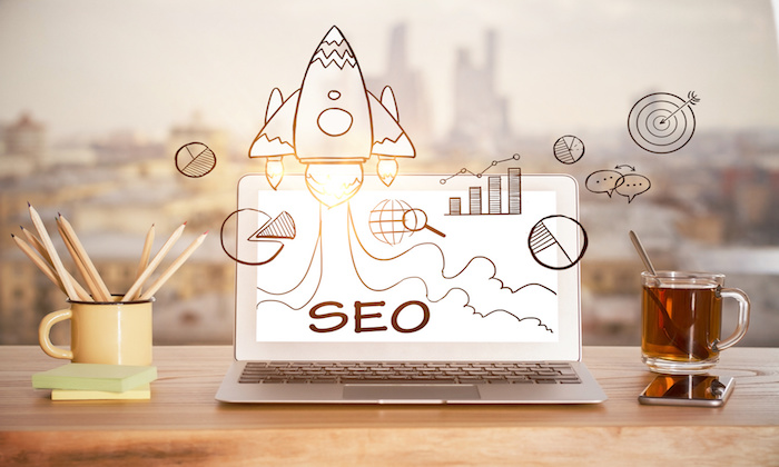Seo in small Business