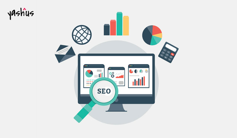 importance of seo for digital marketers