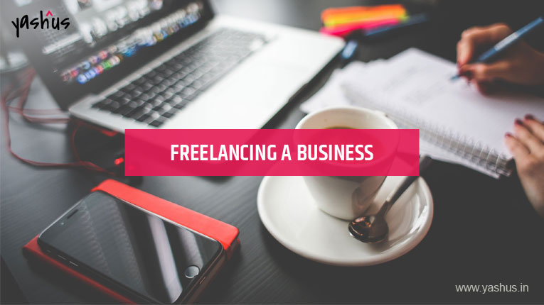 Freelance Digital Marketing