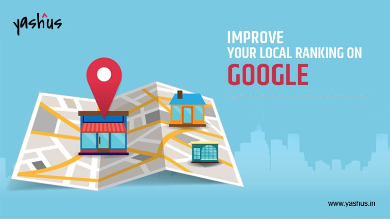 How to improve your local ranking on Google? Google My Business
