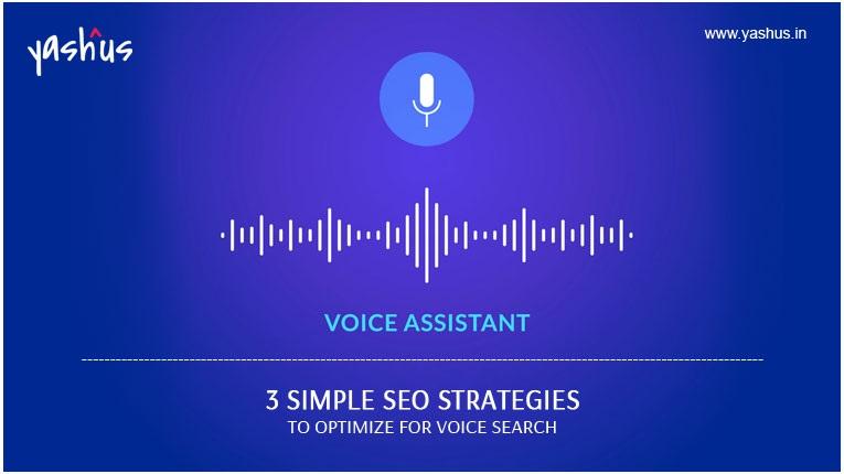 Voice Search Optimization | Yashus