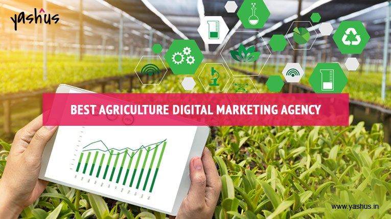 Best Agriculture Digital Marketing Agency
