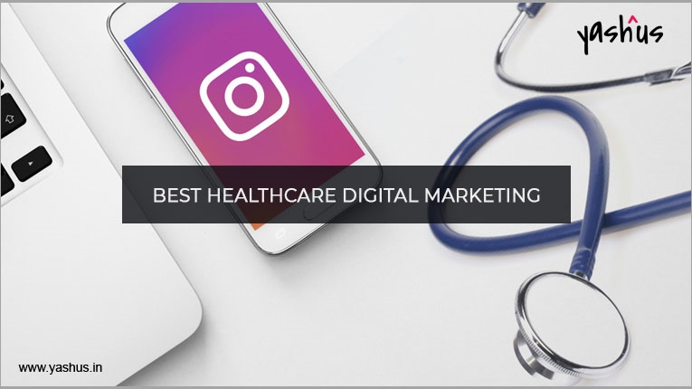Best Healthcare Digital Marketing