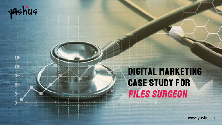 Digital-Marketing for HealthCare Industry