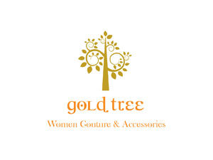 Gold-tree logo