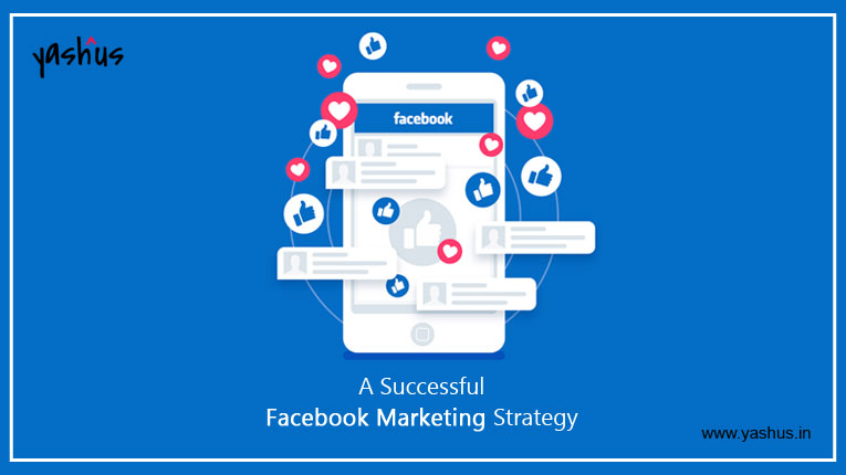 How To Create A Successful Facebook Marketing Strategy