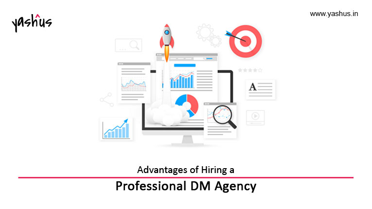 DM Agency in Pune