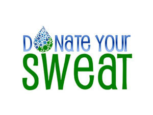 Donate-your-sweat