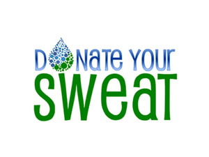 Donate Your Sweat